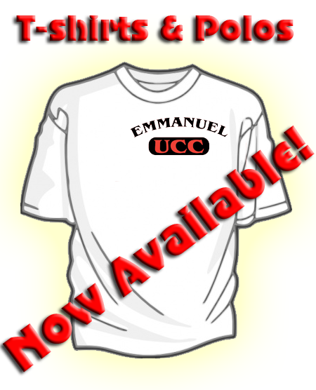 Emmanuel UCC T-Shirts and Polos
