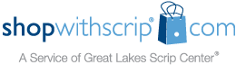 Great Lakes Scrip Center