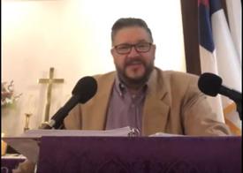 Pastor Lou Aita 2020Mar29