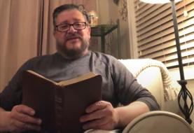 April 26 - Pastor Lou
